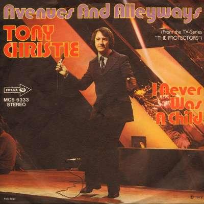 Avenues and Alleyways - Single