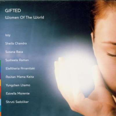 GIFTED: WOMEN OF THE WORLD