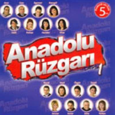 Anadolu Rüzgarı