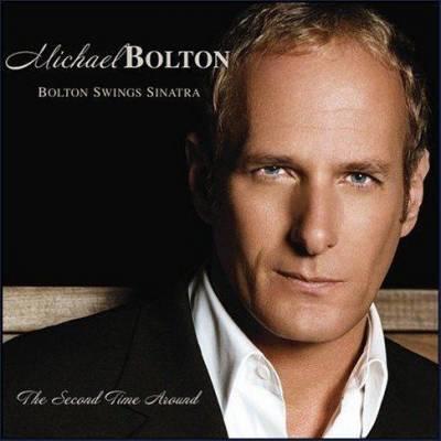 Bolton Swings Sinatra