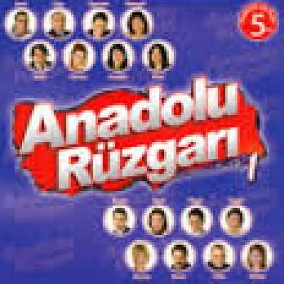 Anadolu Rüzgarı 1