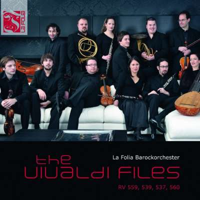 The Vivaldi Files