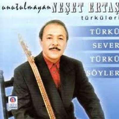 Türkü Sever Türkü Söyler