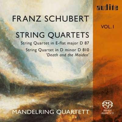 Schubert String Quartets (Complete)
