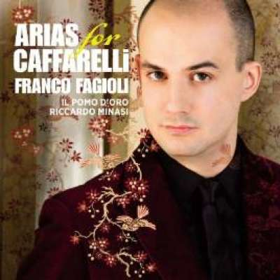 Arias for Caffarelli