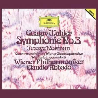Mahler: Symphony No.3 Abbado
