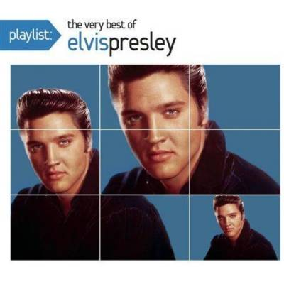 Best Of Elvis Presley