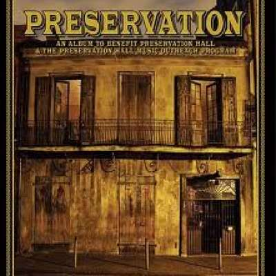 An Album to Benefit Preservation Hall