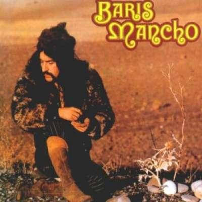 Baris Mancho
