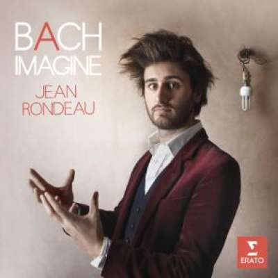 Bach Imagine