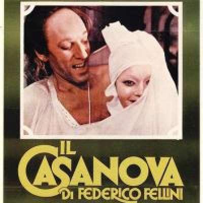 Il Casanova Di Federico Fellini (Colonna Sonora Originale Del Film)
