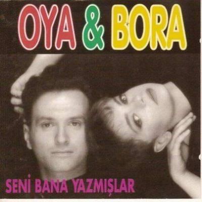 Oya - Bora