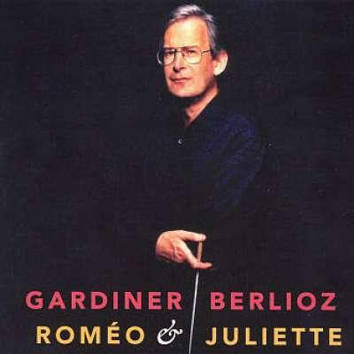 Berlioz: Roméo Et Juliette, Op.17