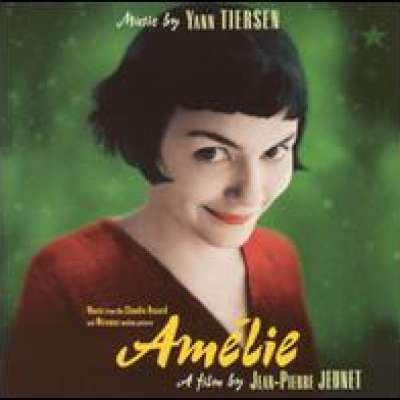 Amelie (Soundtrack)