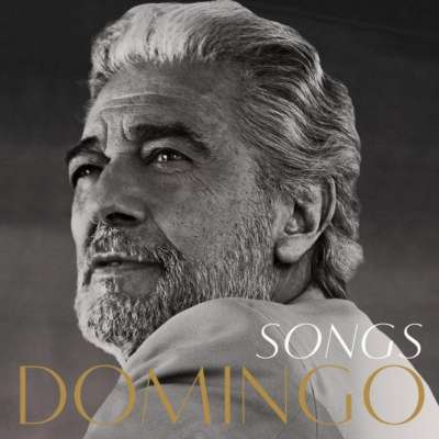Songs, Placido Domingo