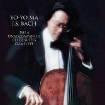 Bach: Unaccompanied Cello Suites (Remastered)