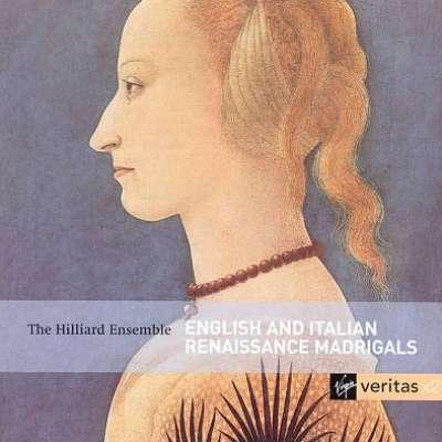 English and Italian Renaissance Madrigals