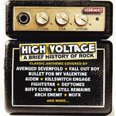 High Voltage!: A Brief History of Rock