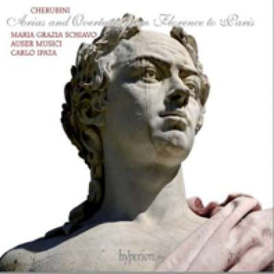 Cherubin / Arias and Overtures from Florence to Paris