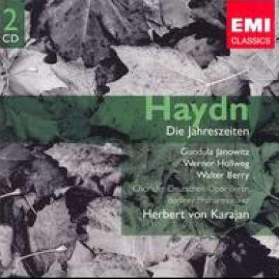 J. Haydn: Die Jahreszeiten
