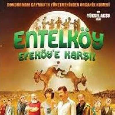 Entelköy Efeköy'e Karşı (Soundtrack)