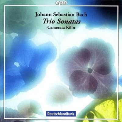 Bach, J.S: Trio Sonatas - Bwv 525, 527, 1027, 1028, 1029