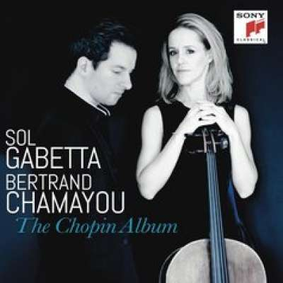 Sol Gabetta and Bertrand Chamayou: The Chopin Album