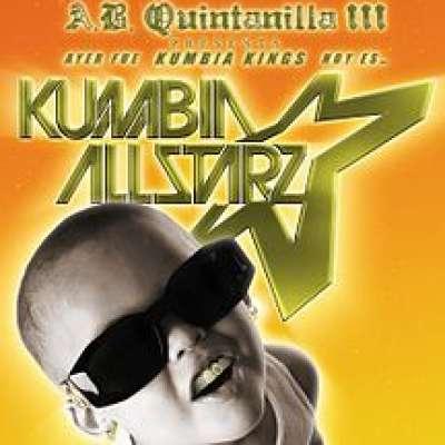 Ayer Fue Kumbia Kings, Hoy Es Kumbia All Starz