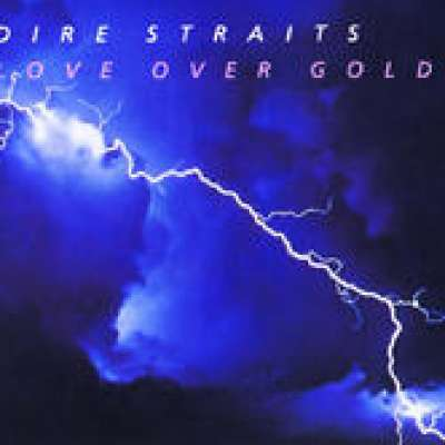 Love Over Gold (Remastered Version)