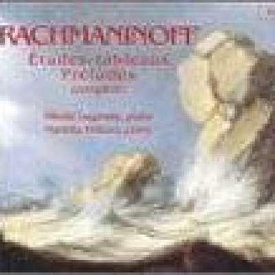 Rachmaninov: Etudes-Tableaux, Preludes