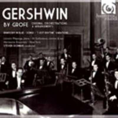Gershwin by Grofé  Symphonic, Jazz