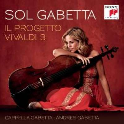 CELLO CONCERTO IN G MAJOR, WD 531, 3.ALLEGRO (ANDREA GABETTA)