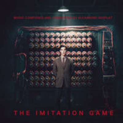The Imitation Game (Soundtrack)