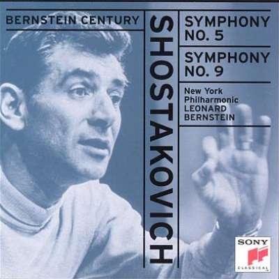 Shostakovich: Symphony No. 5 in D Minor, Op. 47 - Symphony No. 9 in E-Flat Major, Op. 70