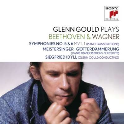 Beethoven: Symphony No. 5 (Transcribed for Piano) - Wagner: Siegfried-Idyll