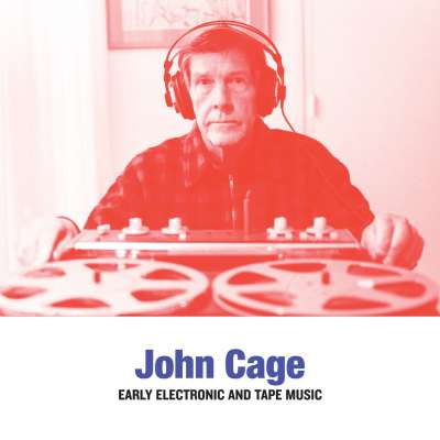 Cage: Early Electronic