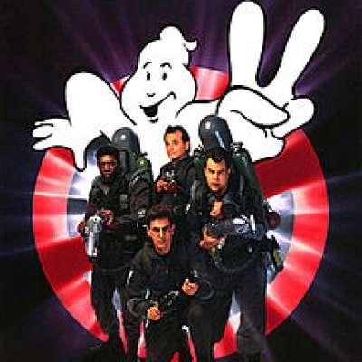 Ghostbusters II (Soundtrack)