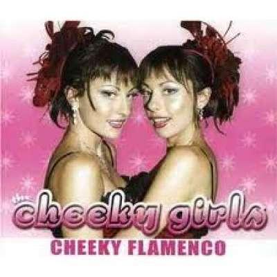 Cheeky Flamenco