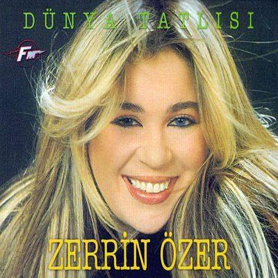 Zerrin Özer