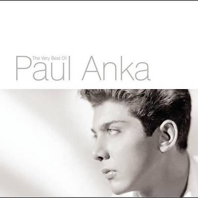 The Very Best Of Paul Anka