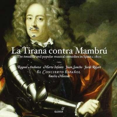 La Tirana Contra Mambru: The Tonadilla and Popular Musical Comedies in Spain