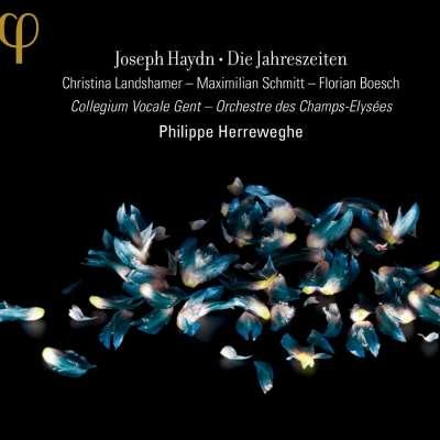 J.Haydn, Die Jahreszeiten