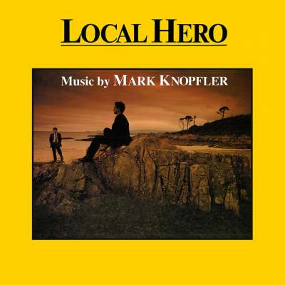 Local Hero (Soundtrack)