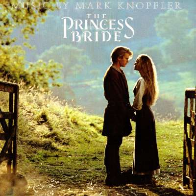 The Princess Bride (Soundtrack)