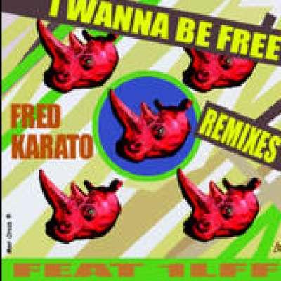 I Wanna Be Free