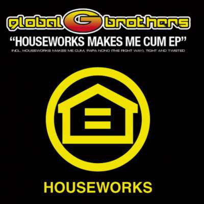 Houseworks Makes Me Cum