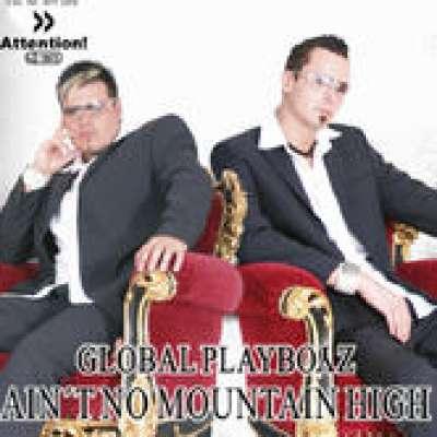 Ain't No Mountain High Enought