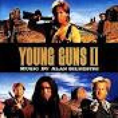 Young Guns II (Soundtrack)