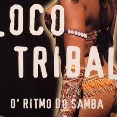 O Ritmo Do Samba