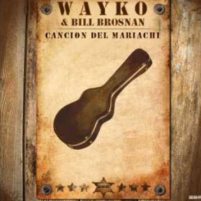 Cancion del Mariachi